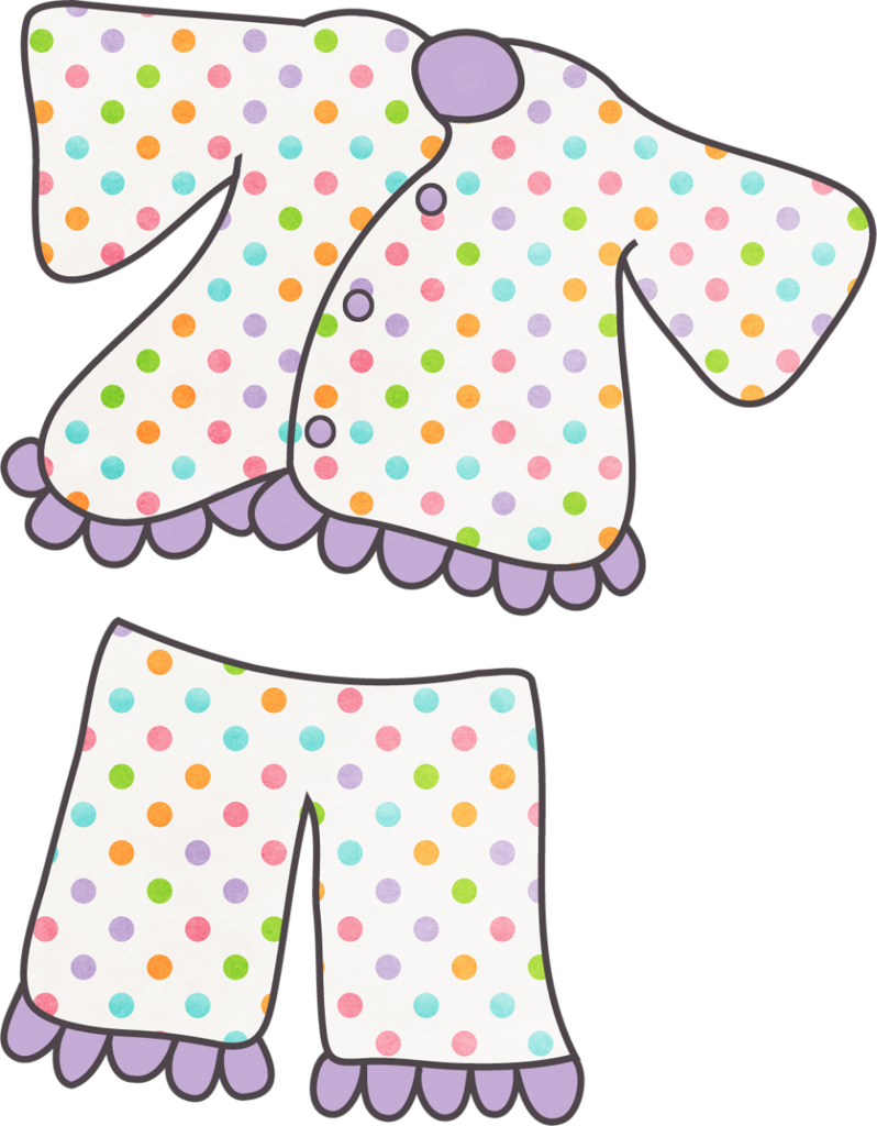 Holidays clipart pajama party. Cs pjparty pj png