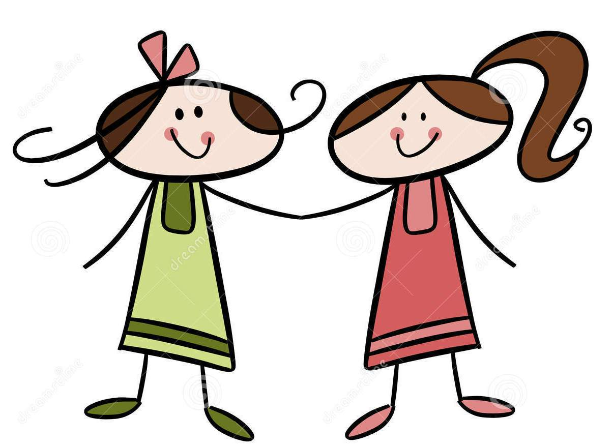 Free for at getdrawings. Girls clipart