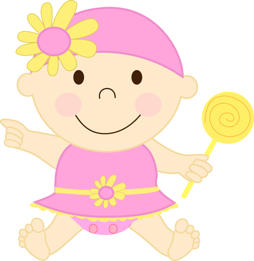 dulces sue os. Young clipart unisex baby