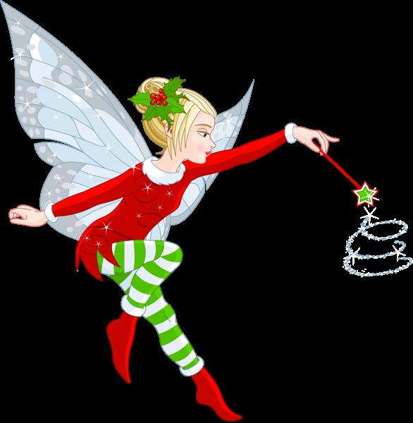 Girls clipart elf. Transparent christmas girl png
