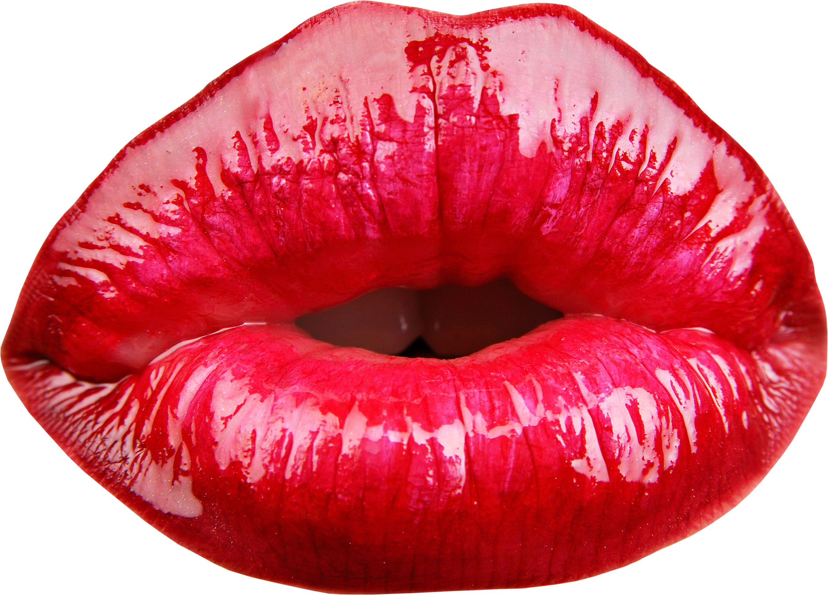 Lips clipart colorful lip. Png image free download