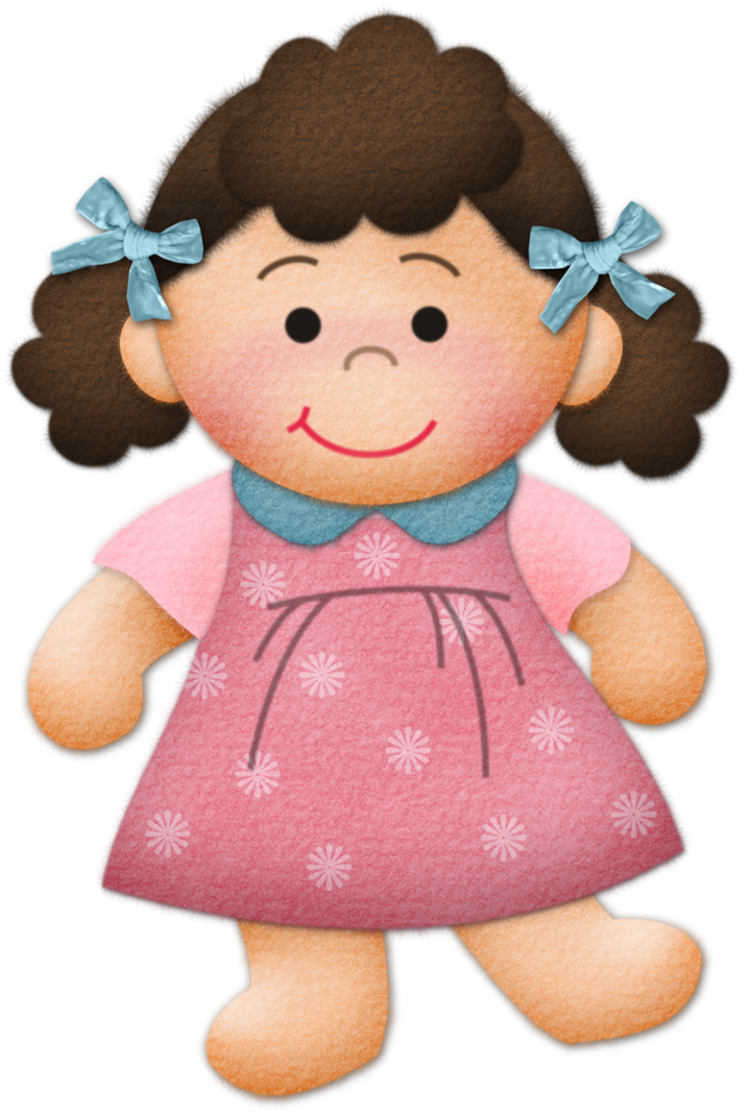 Dollie png girl clip. Girls clipart turtle