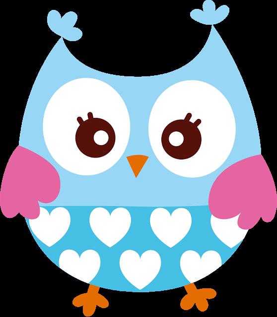 Pin by lori bechtel. Owls clipart kawaii