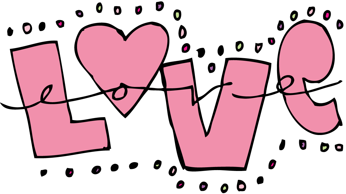 collection of things. Girly clipart girly thing