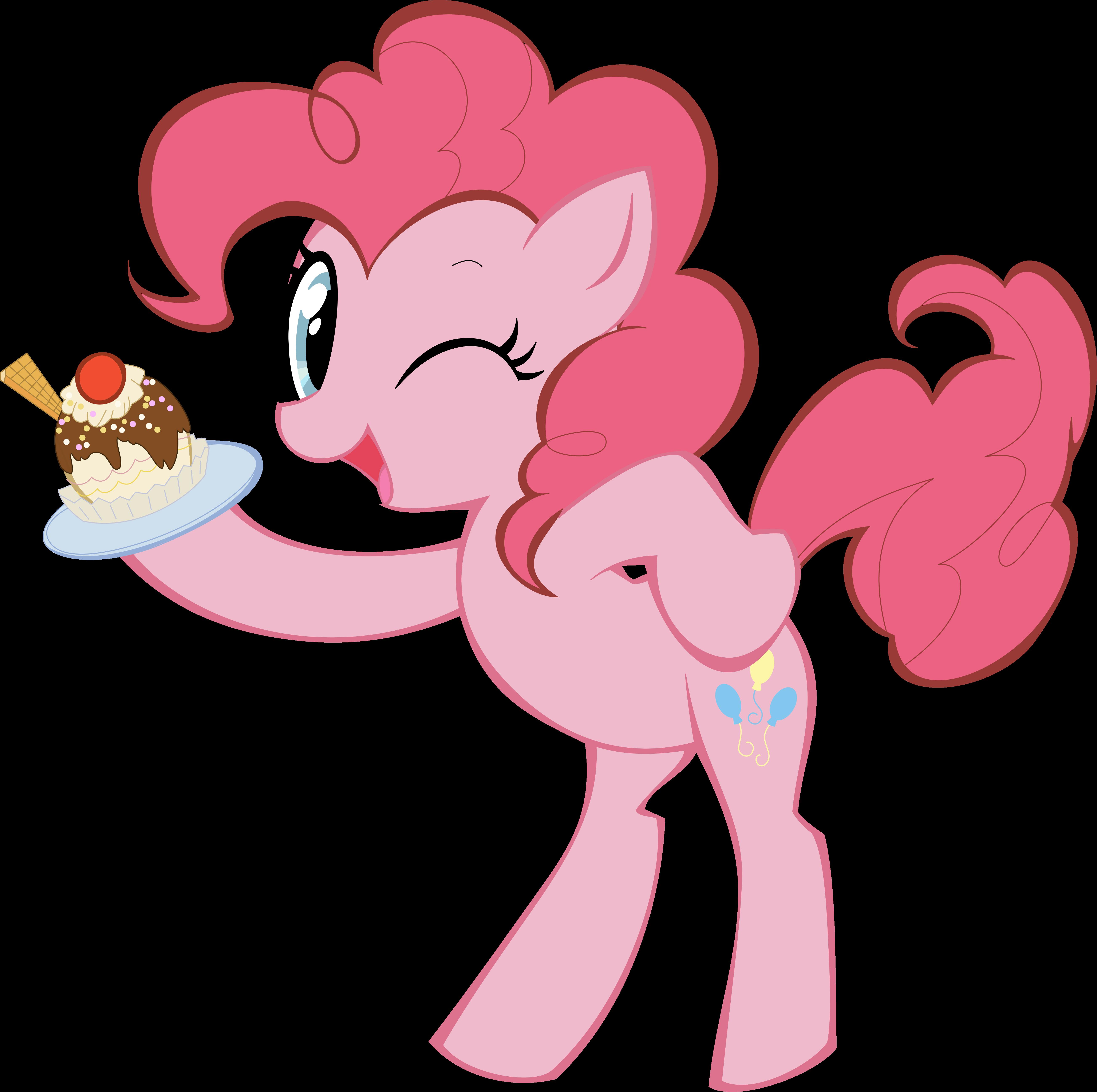 Girly clipart horse.  artist michaelsety cake