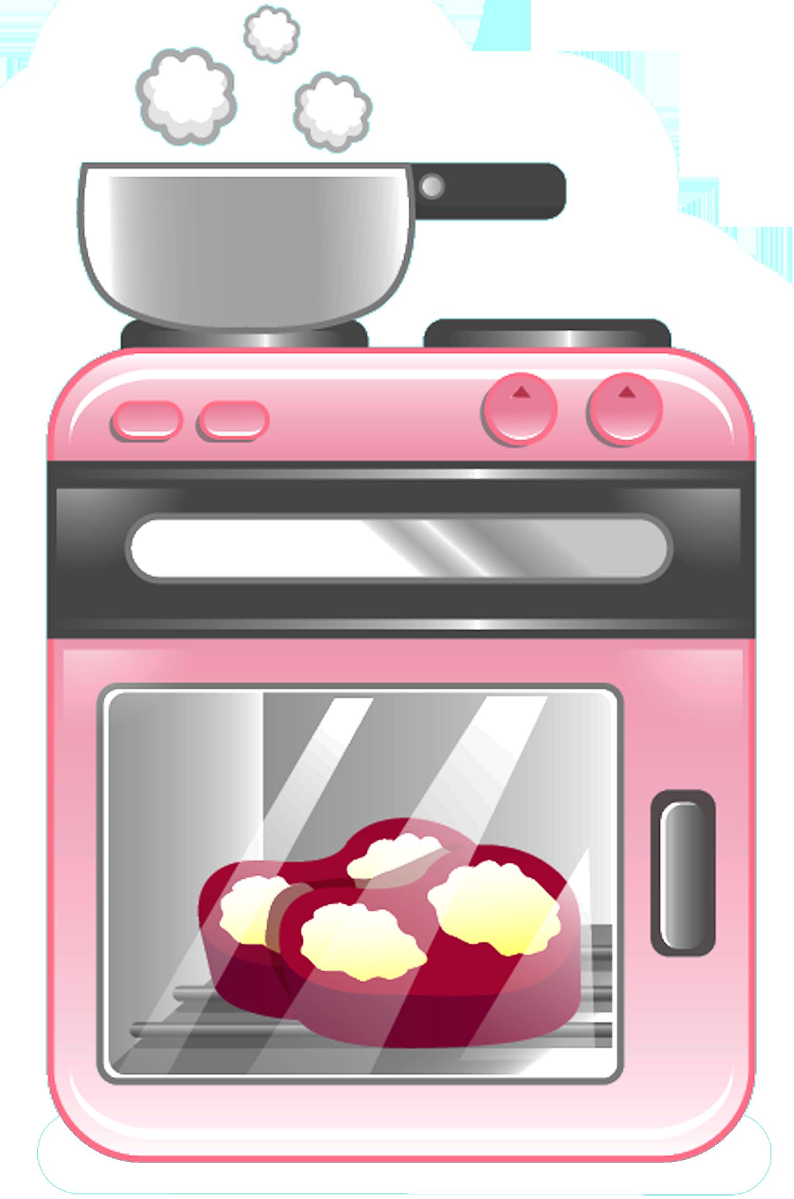 Pin by luna christensen. Kitchen clipart food technology