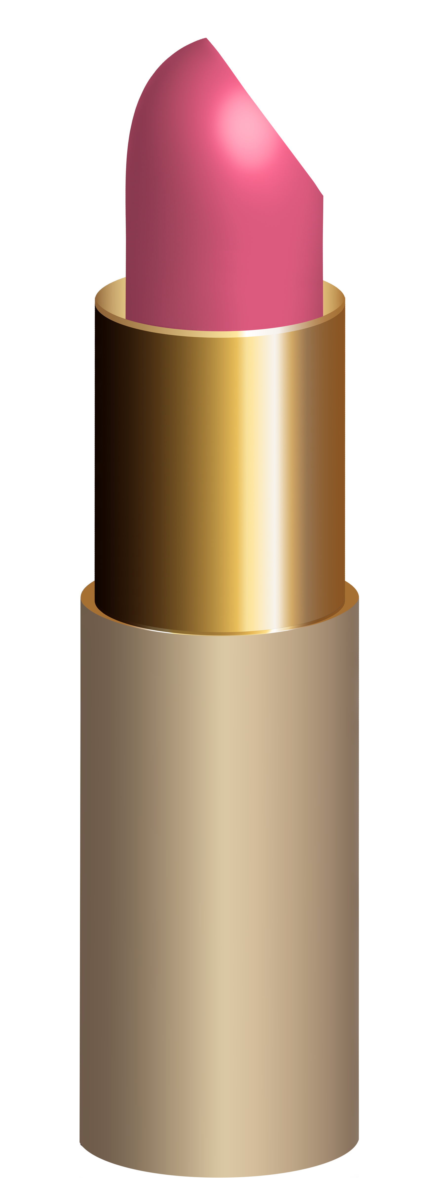 collection of light. Girly clipart lipstick