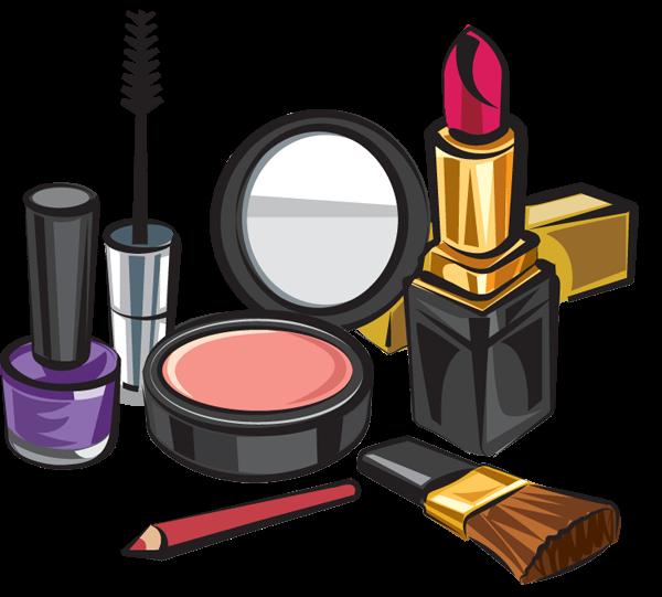 lipstick clipart seven