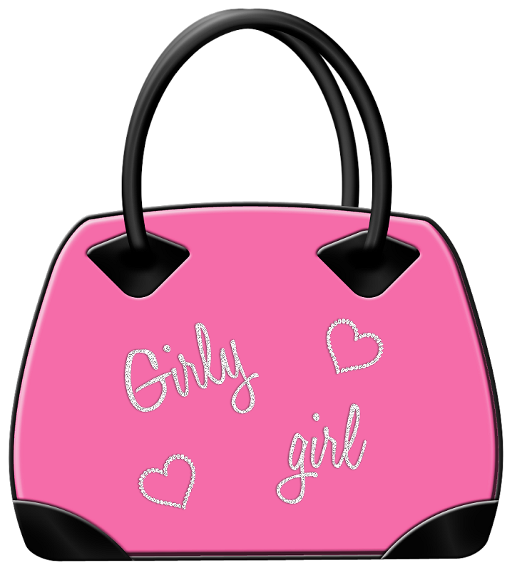 Armnb w png pinterest. Girly clipart purse