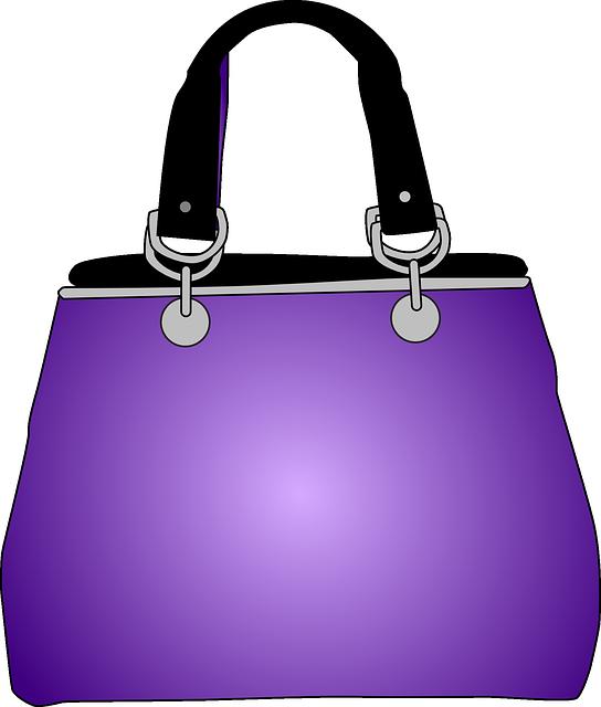 Girly clipart purse. Sapatos bolsas handbag clip