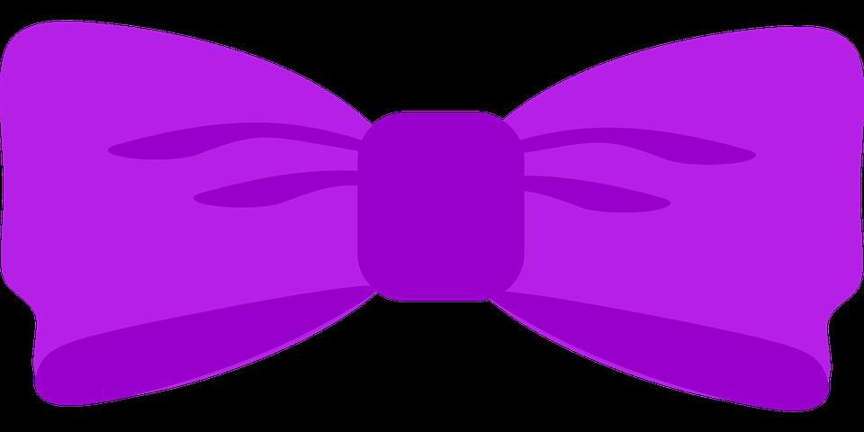 Girly clipart ribbon. Bow magenta free on