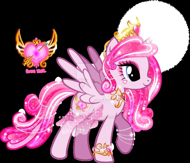 Custom princess theme by. Girly clipart valentine