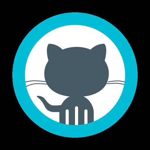 Free social media logos. Github icon png