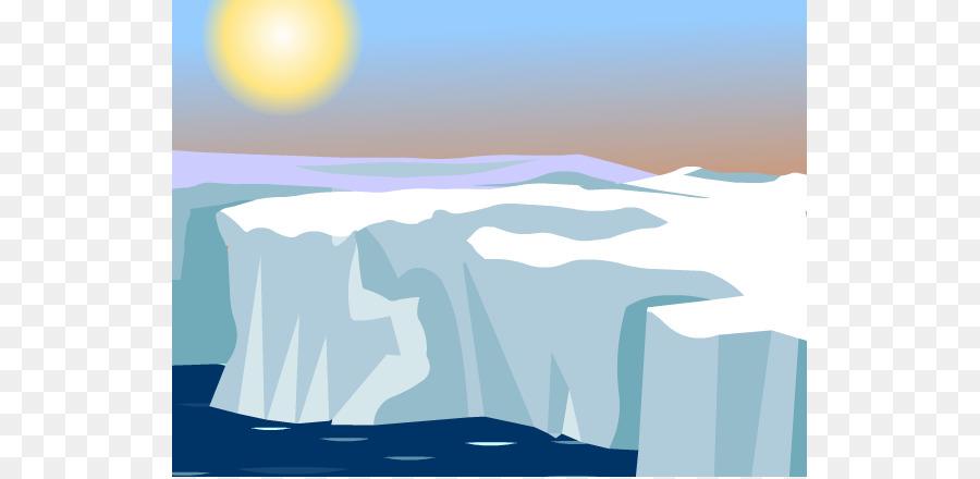 Glacier clipart. Sid ice age clip