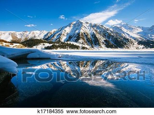 Free download clip art. Glacier clipart big mountain