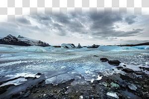 Lake baikal upper angara. Glacier clipart frozen