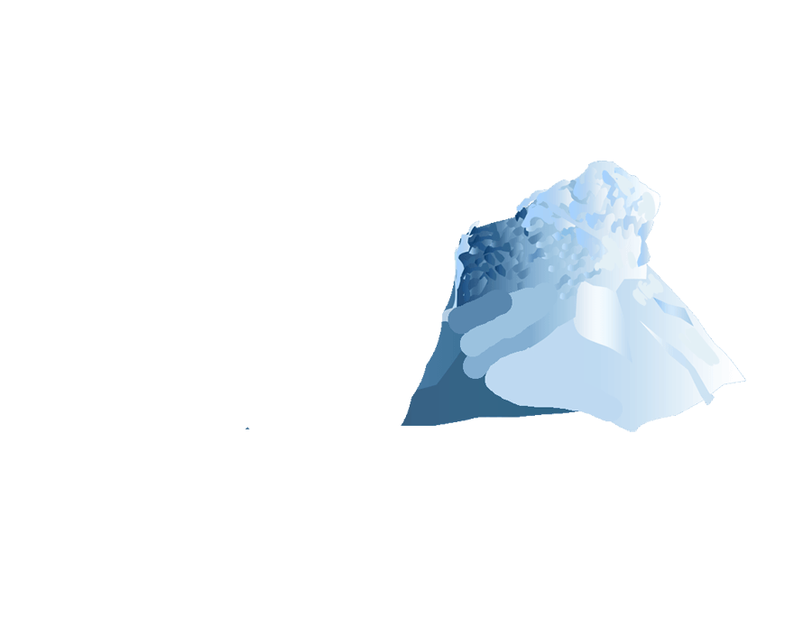 Glacier clipart global warming. Guide is causing the
