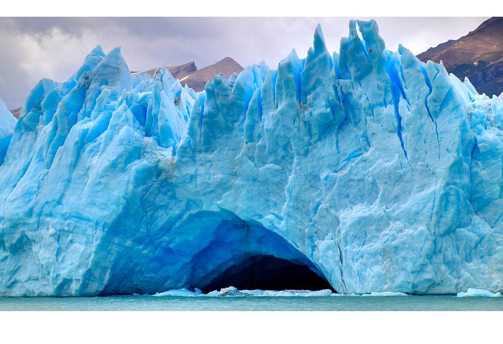 Glacier clipart ice cap. Go to