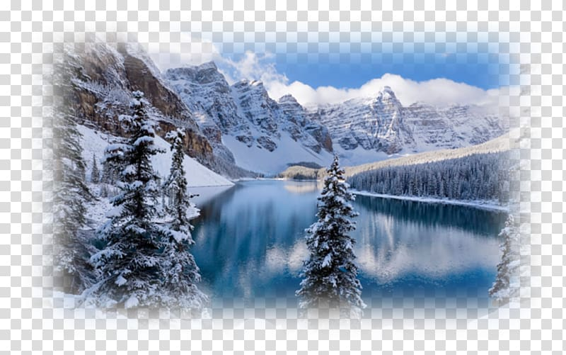 Glacier clipart mountain skiing. Moraine lake louise ski
