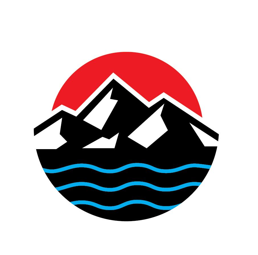 Dan lablanc kettle moraine. Glacier clipart ski hill