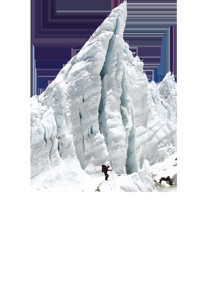 Glacier clipart ski hill. Millennium skiing image