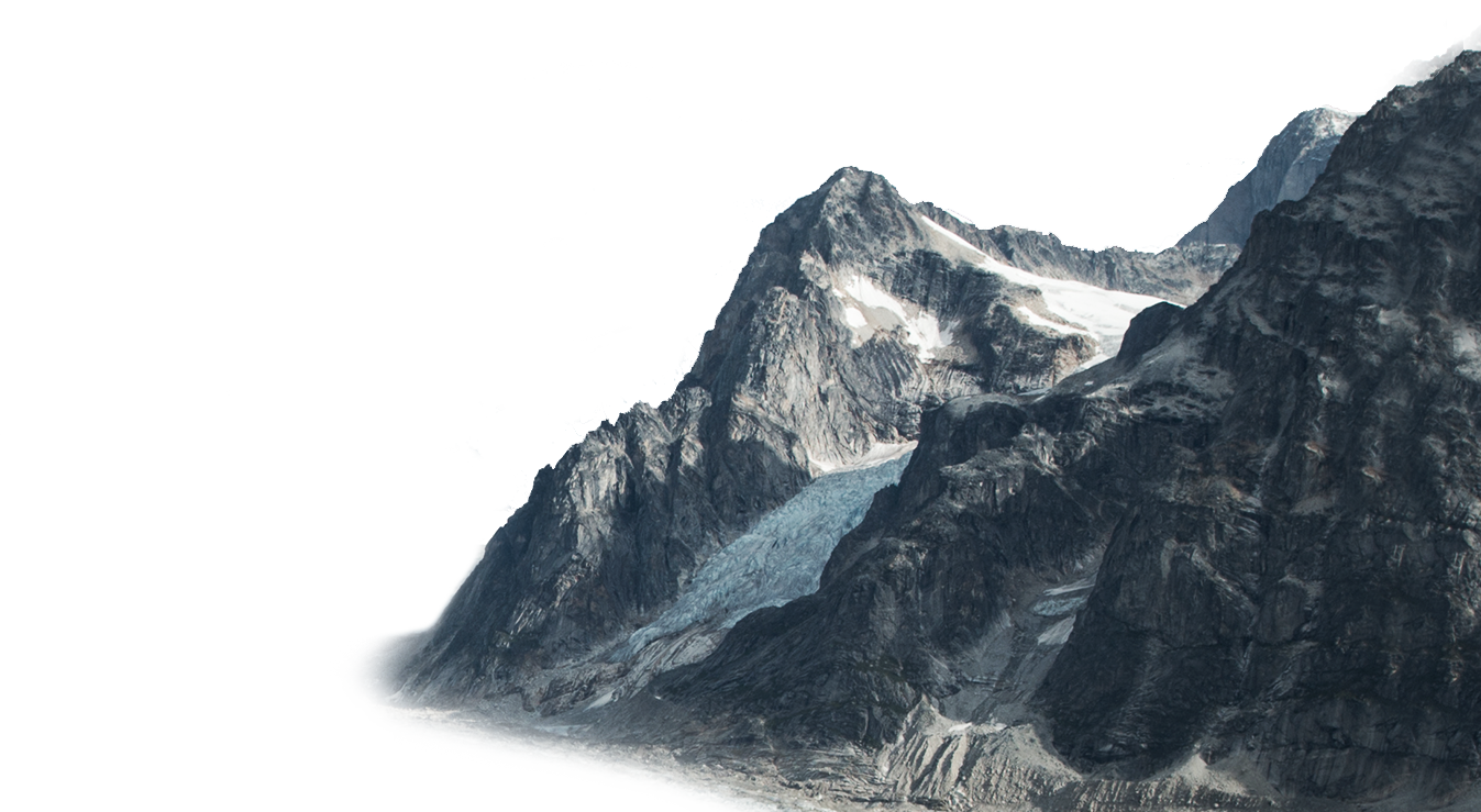 Glacier clipart snow mountain. With png image purepng
