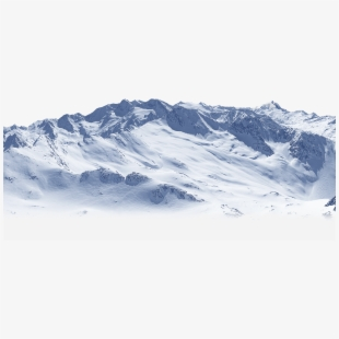 Free with cliparts silhouettes. Glacier clipart snow mountain
