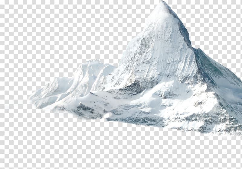 Glacier clipart snow mountain. Covered with illustration k