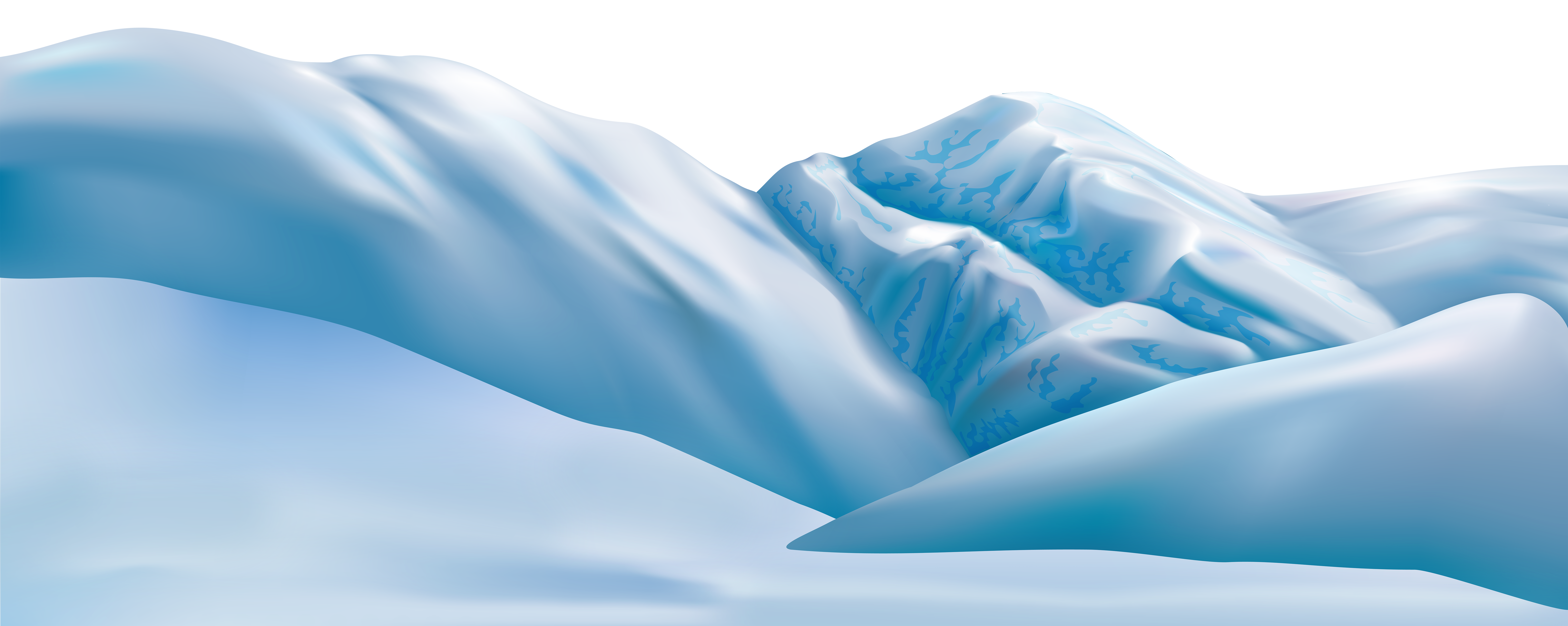 Mountain clipart snowy mountain. Transparent png image gallery