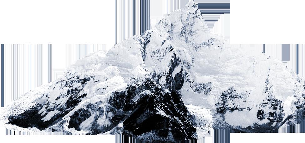 Png transparent montain recherche. Glacier clipart tall mountain