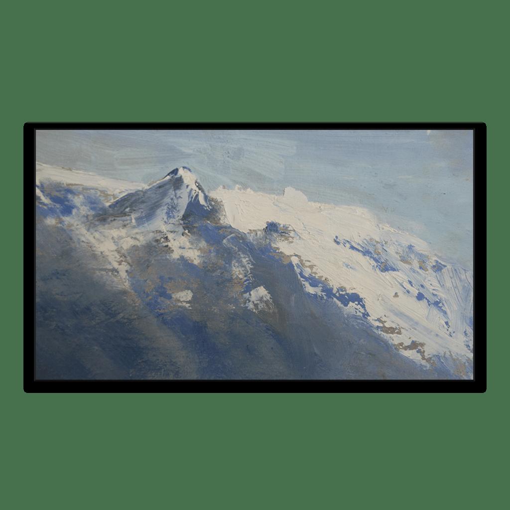 Glacier clipart tall mountain. Fellowship church prayer request