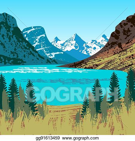 Glacier clipart tall mountain. Download for free png