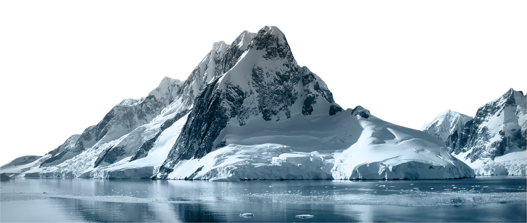 Lake clipart icy lake. Png transparent montagne recherche