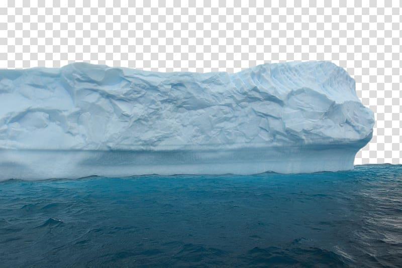 Arctic ocean polar ice. Glacier clipart tip iceberg