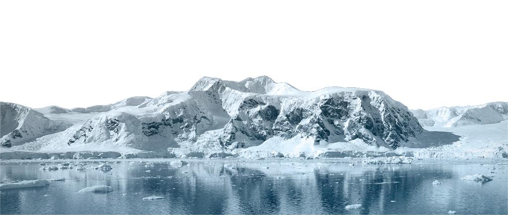 Png transparent montagne recherche. Glacier clipart tip iceberg