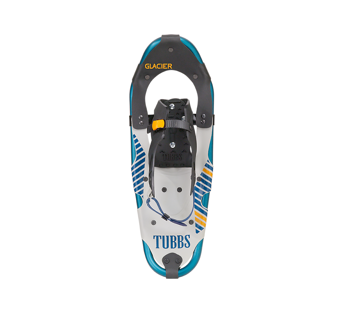 Tubbs snowshoes product zoom. Glacier clipart transparent