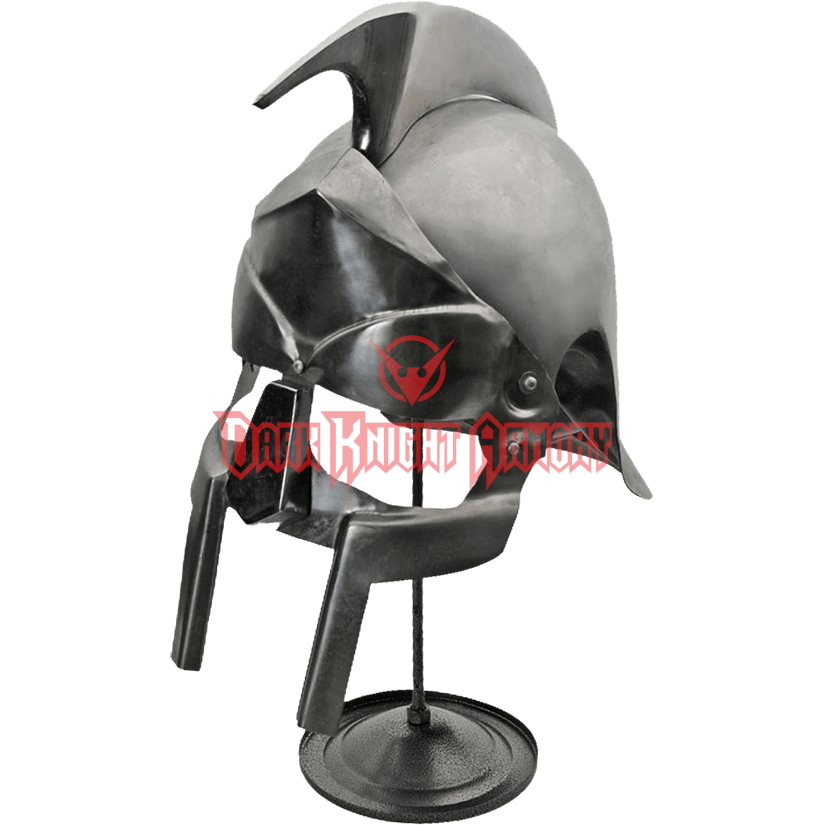 With stand zs wos. Gladiator helmet png