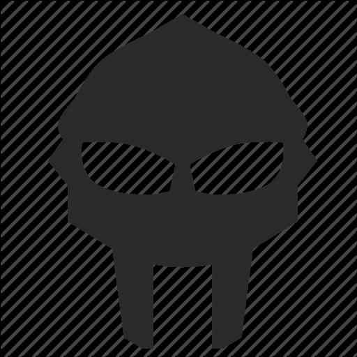By inmotus design mask. Gladiator helmet png