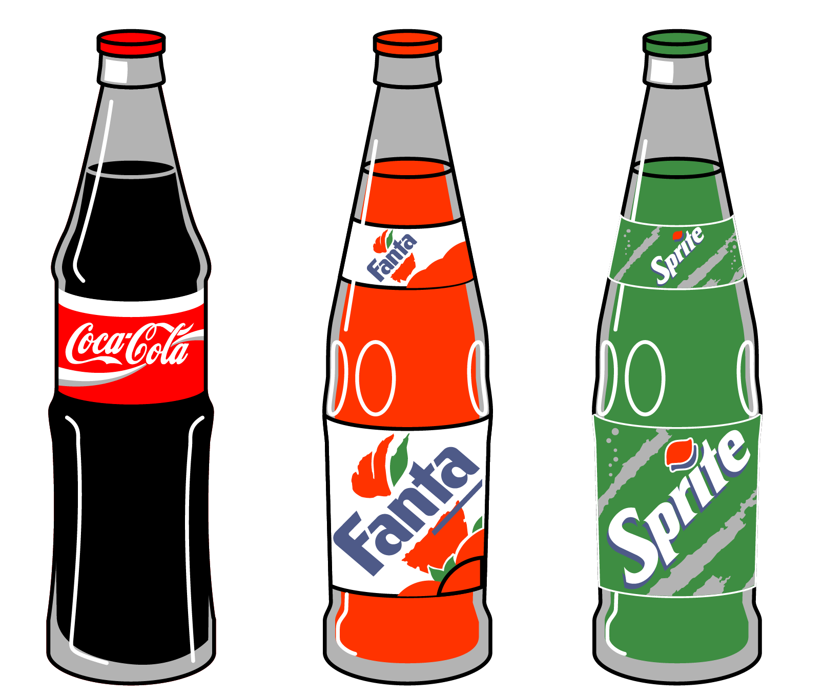 Coca cola at getdrawings. Glass clipart coke