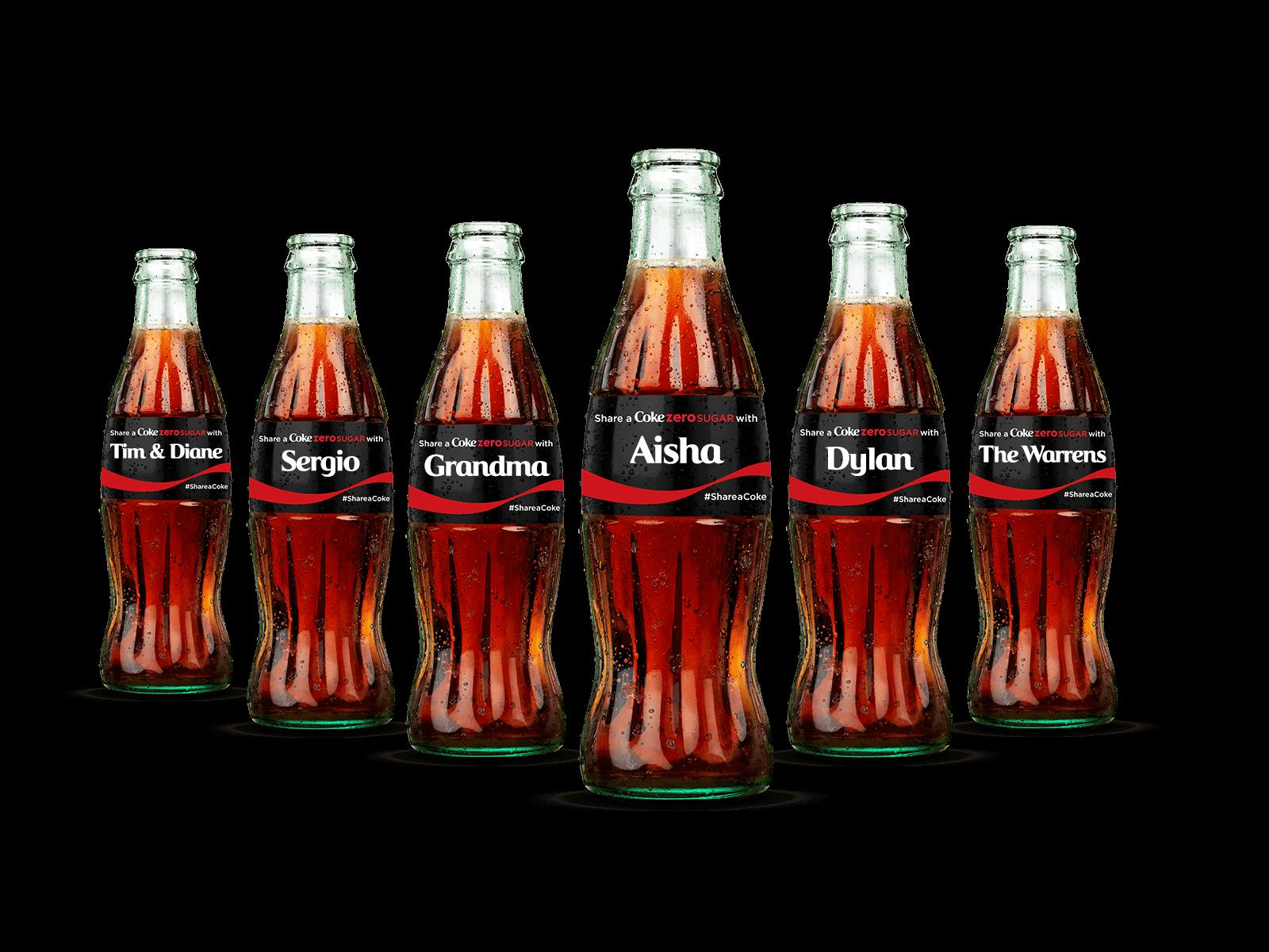 Coca cola bottle png. Glass clipart coke