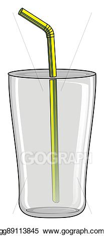 Glass clipart empty glass. Drawing gg gograph