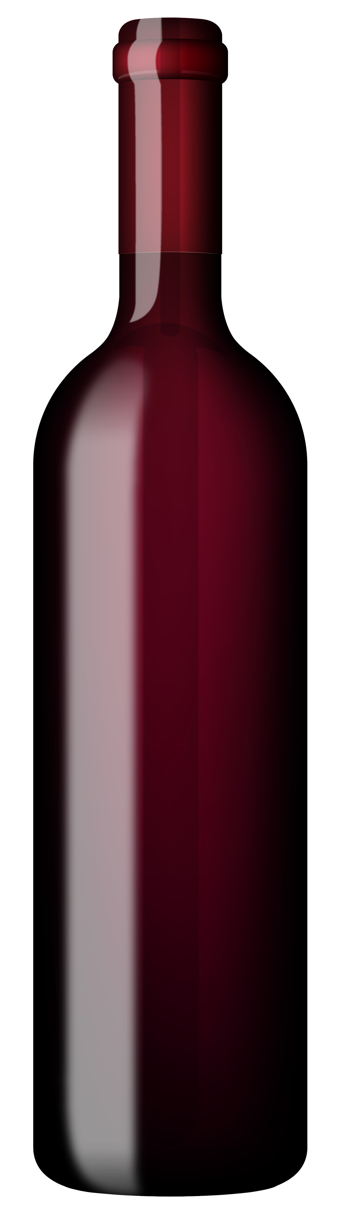 Bottle of wine png. Free clipart collection a