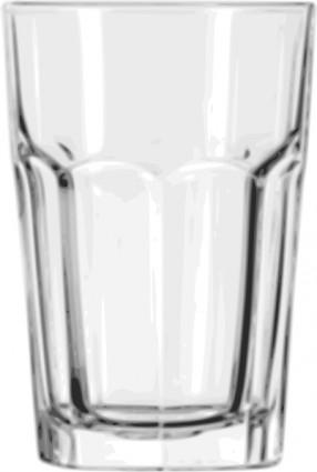 Glass clipart glass tumbler. Clip art panda free