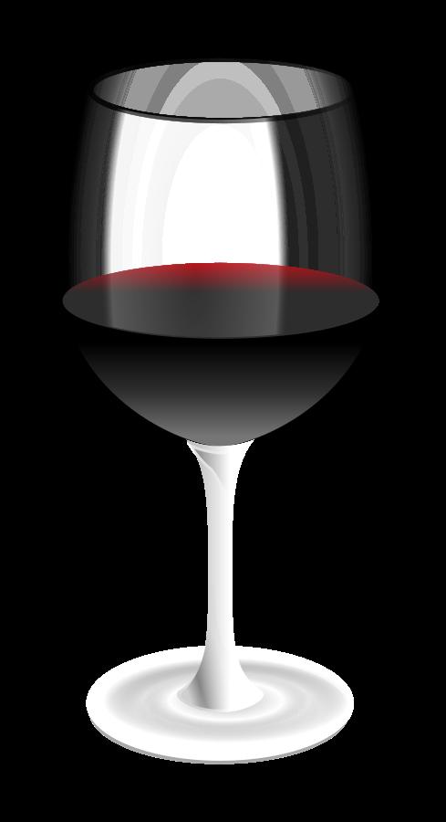 Glasses clipart goblet. Free image wine glass