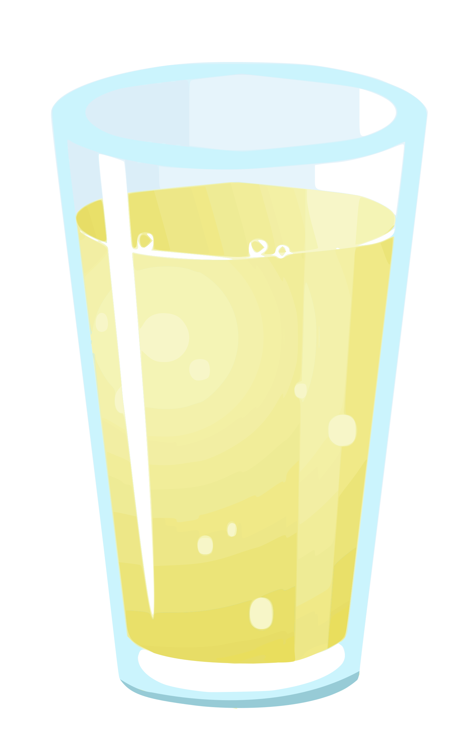 Glass clipart lemon. Juice glitch big image