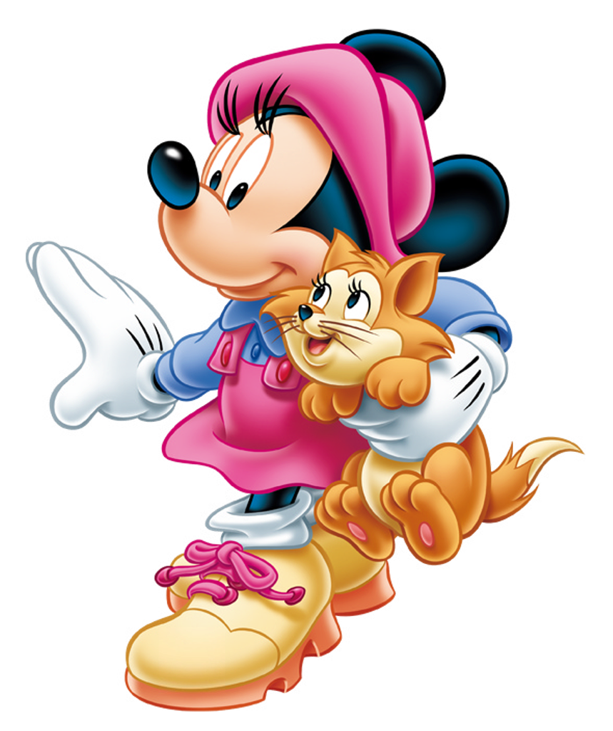 Mouse mickey disney e. Glass clipart minnie