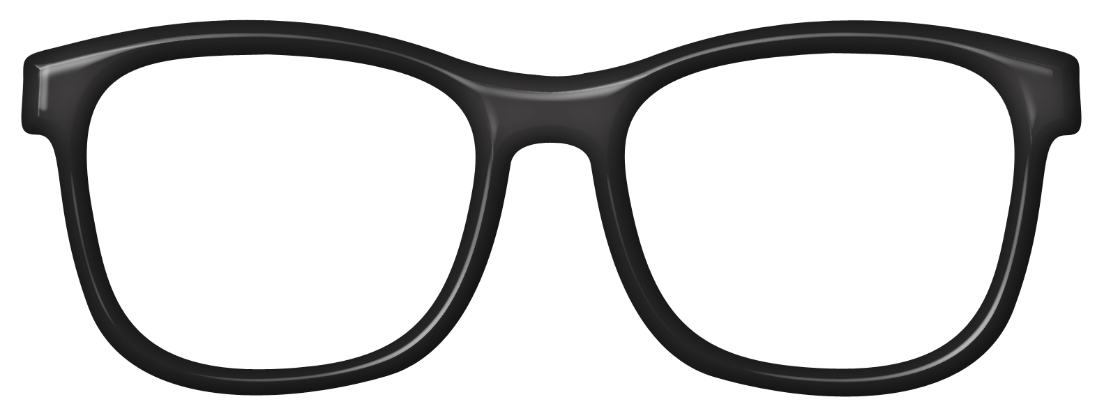 Glasses image printable s. Glass clipart prop