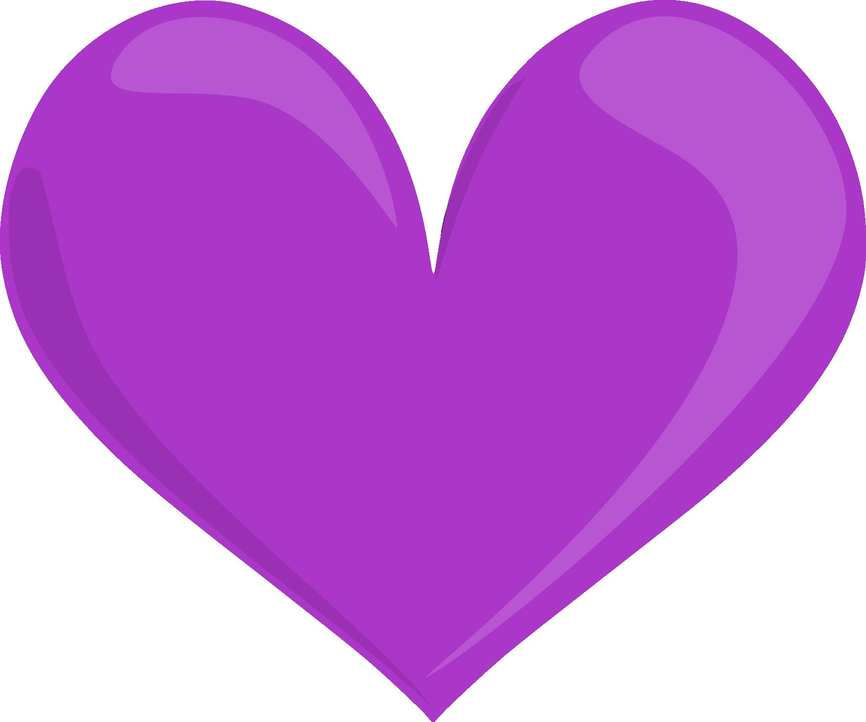 Hearts stormdesignz yellow heart. Glass clipart purple