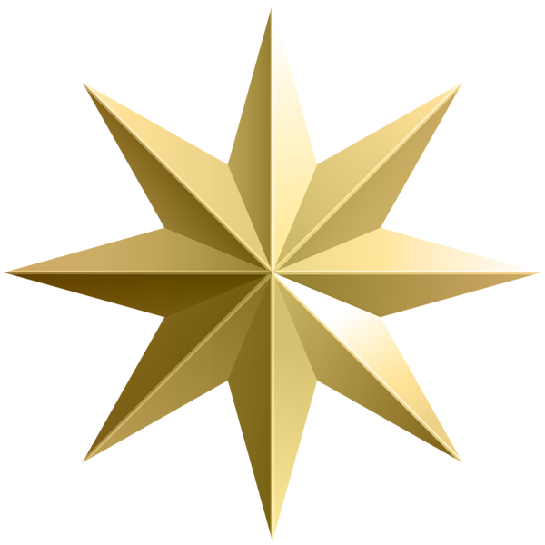 Hollywood clipart golden star. Gold transparent png image