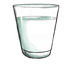 Of milk free download. Glass clipart